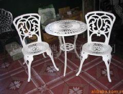 花园椅休闲椅设计图