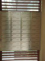 南京-西堤国际信报箱设计图