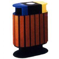 垃圾箱垃圾桶设计图
