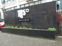 上海M50创意雕塑设计图