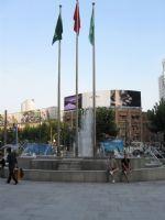 上海恒隆广场主题造型设计图