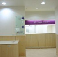 上海永惠华门诊部平板打印设计图