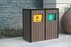 永威翡翠城垃圾桶设计图