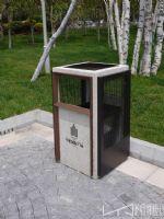 大连中航国际广场垃圾桶设计图