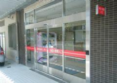 日本右田病院导视设计写真设计图