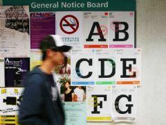 香港城市大学视觉形象写真设计图