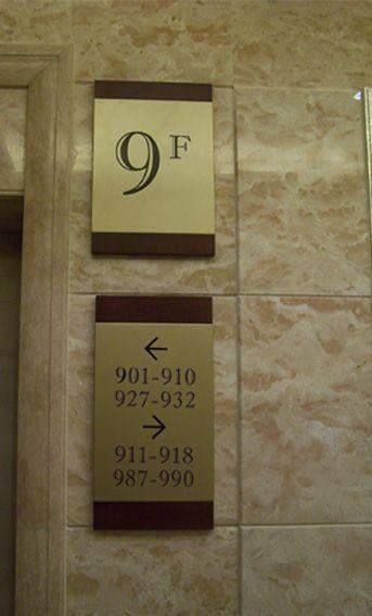 杭州城市标识 杭州办公楼宇标识 杭州商场标识牌 杭州酒店标识制作