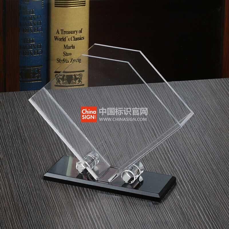 临沂亚克力制品创意雕塑设计制作图