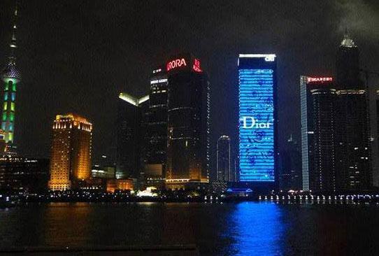 从四大城市齐出户外LED显示屏规范看户外LED未来发展