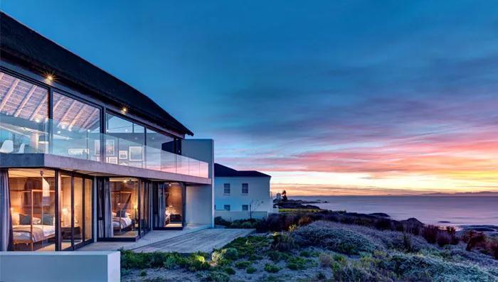 豪宅设计,简约到极致,才够气派!