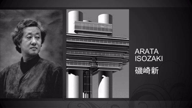 2019年普利兹克奖揭晓,获奖者为日本建筑师矶崎新