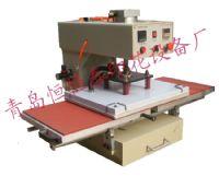 气动半自动热转印机