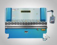WC67Y-W67Y板料液压折弯机