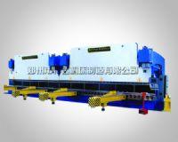 2WE67K-1200T-6000双机联动数控板料折弯机