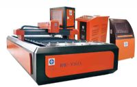 YAG固体激光切割机1