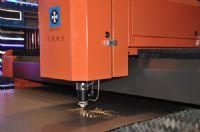 YAG固体中幅面激光切割机