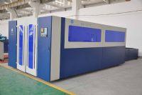中小功率光纤激光切割机BWY3015