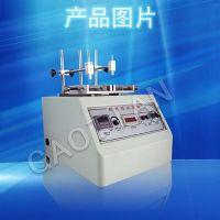 材料检测设备耐摩擦试验机