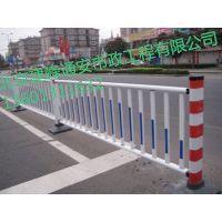 道路隔离护栏,国标H700mm