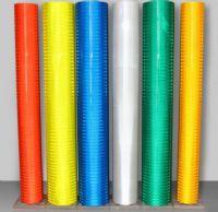 反光膜(高强级、工程级、广告级、喷绘、丝印、双色膜、电力膜)