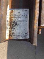 安阳欧标H型钢厂家 HE100B欧标H型钢特价销售