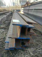 140B欧标H型钢鹤壁低价资源 新乡HE欧标H型钢现货直发