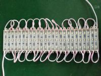 LED发光字标识模组