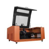 速立印3D发光字字壳打印机